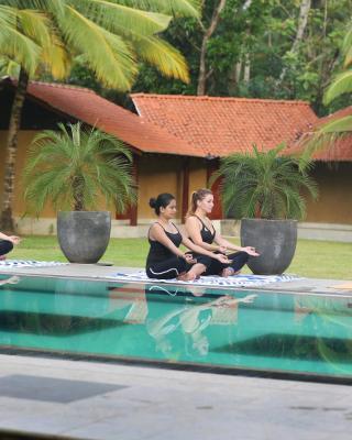 Villa Velmarie Yoga & Ayurveda Resort