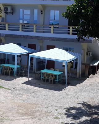 Dela Torre Beach Resort Baler