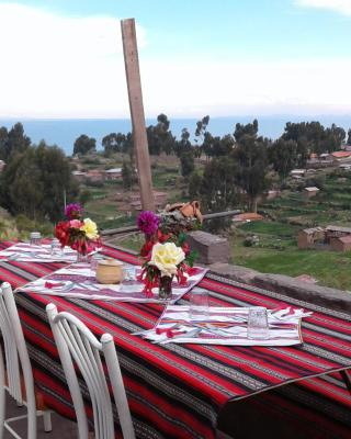Taquile Intika Pachamama Lodge