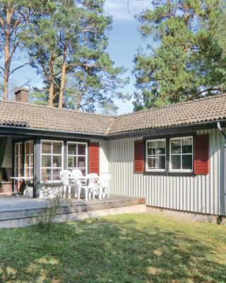 Holiday home Färjestaden 20