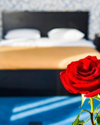 Hotel Pokrovskoe-Divnoe