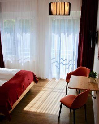 Gästezimmer am Möslepark, Freiburg