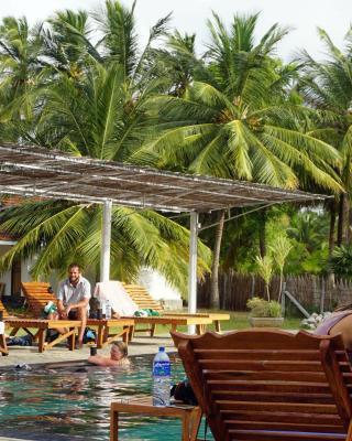 Valampuri Kite Resort