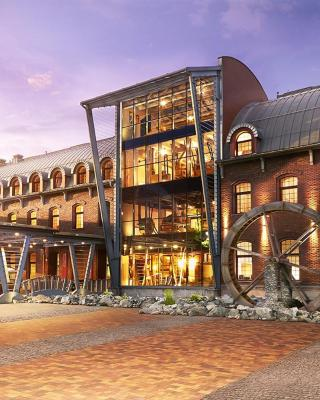 Młyn Jacka Hotel & Spa