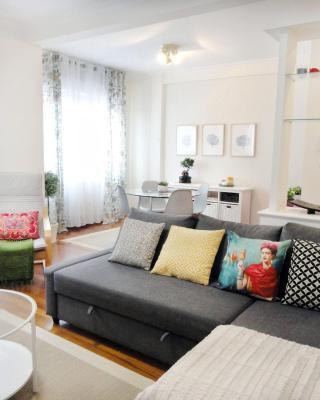 Apartment El Ojillo