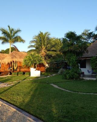 Casa Shiva Bacalar