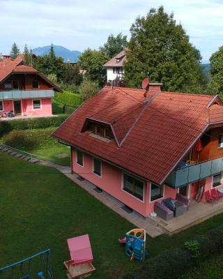 Ferienhäuser Inge und Seeblick