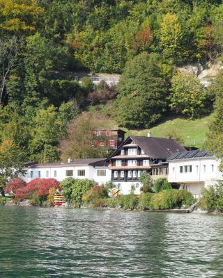 Hostel Rotschuo Jugend- und Familienferien