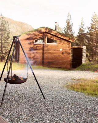 Bjørnfjell Mountain Lodge