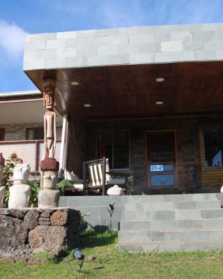 Cabañas Mata Ki Te Rangi