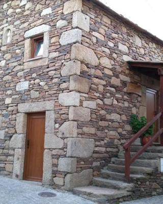 Casa de Xisto Santo António