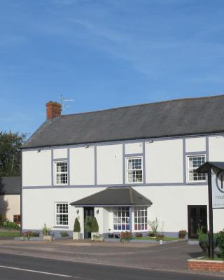 The 17th Century Hotel & Restaurant