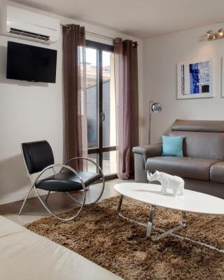 Le 15-Appartments Collioure