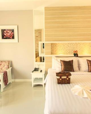 Nantrungjai Boutique Hotel