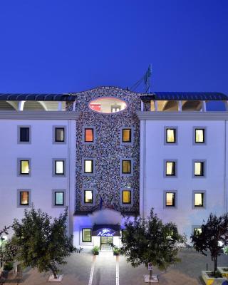 Orrì Hotel