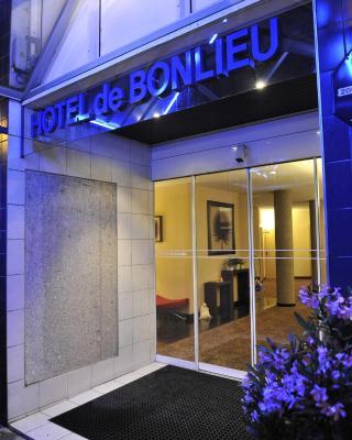 Hôtel de Bonlieu