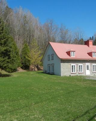 La Maison Toussaint-Toupin