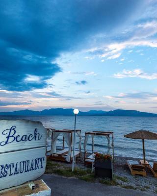 Hotel Agamemnon Beach