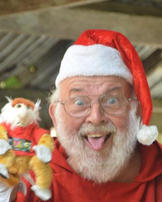 Santa Claus Hilltop