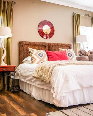 Casa Kadiki Bed & Breakfast