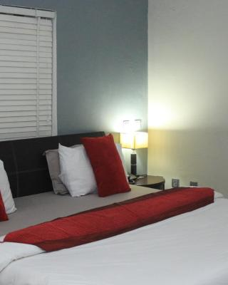 The Crib Lifestyle Hotel