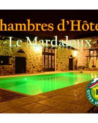 Le Mardaloux