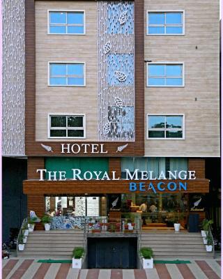 The Royal Melange Beacon