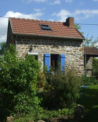 Maison De Vacances - Le Chat Blanc - Kleine Gite
