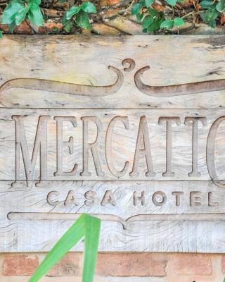 Mercatto Casa Hotel