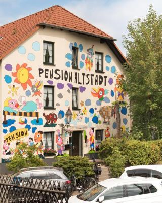Pension Altstadt Borna