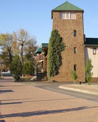 Mini-Hotel Tower