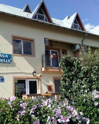 Pensiunea Casa Johnelly