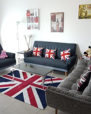 De London by Jonker 88 Homestay Melaka