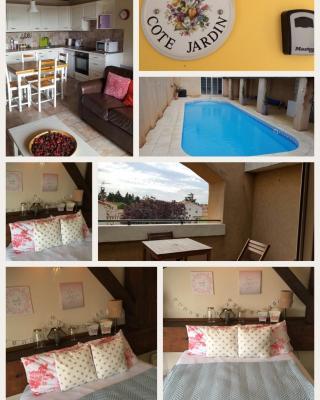 Apartment Limoux in La Redorte