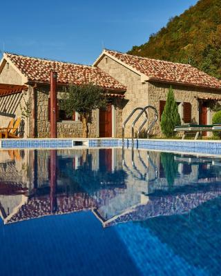 Eco Resort Cermeniza