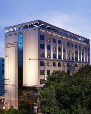 Novotel Chennai Chamiers Road