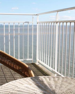 Appartement Aan Zee - Port Scaldis 13-111
