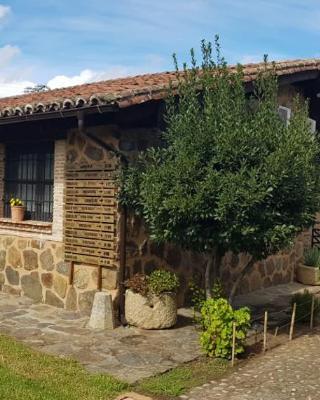 Casa Rural Las Pilas