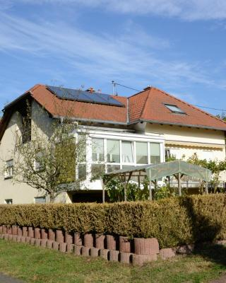 Apartments Haus Beckel