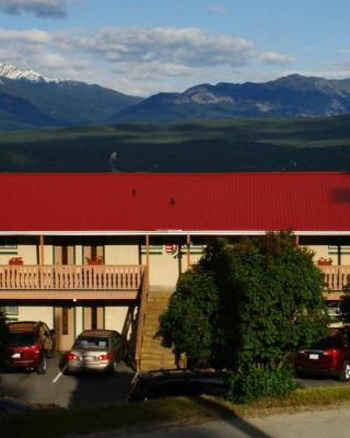 Rocky Mountain Springs Lodge and Citadella Restaurant