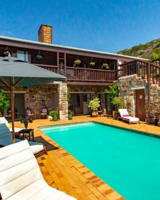 Makapa Lodge