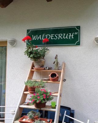 Haus Waldesruh