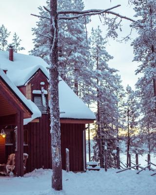 Torassieppi Cottages