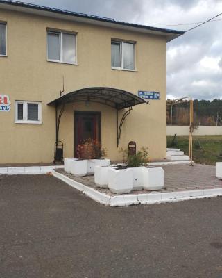 Guest House Gor.ka