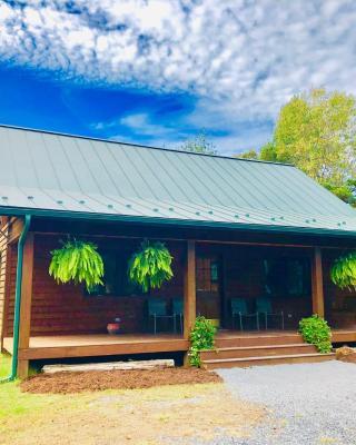 Turtle Rock Cabin