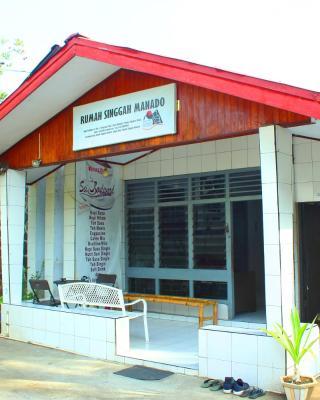 Rumah Singgah Manado