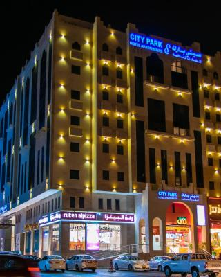 City Park Hotel Apartments