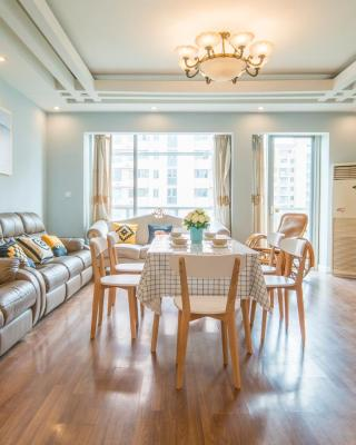 Lujiazui Boutique Serviced Apartment