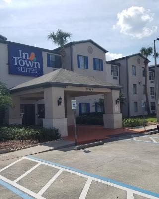InTown Suites Orlando UCF