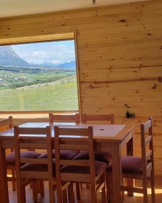 Cabaña Patagonia Nativa